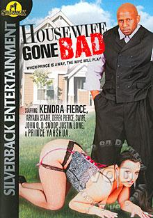 Housewife Gone Bad Box Cover