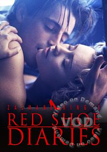 RED SHOE DIARIES: Just Like That