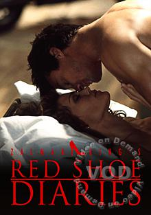 RED SHOE DIARIES: Weekend Pass Box Cover