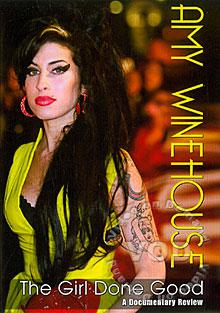 Amy Winehouse: The Girl Done Good (823564513096)