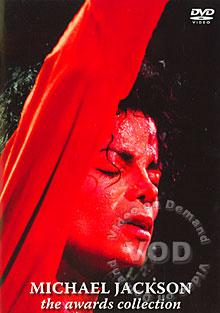 Michael Jackson - The Awards Collection (823564525198)