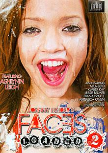 Mila beth loaded faces 6