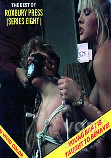 Sister's Bondage Lesson Box Cover