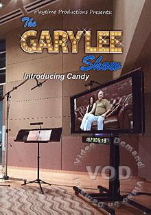 The Gary Lee Show - Candy