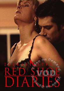 RED SHOE DIARIES: The Psychiatrist