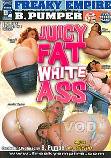 Juicy Fat White Ass
