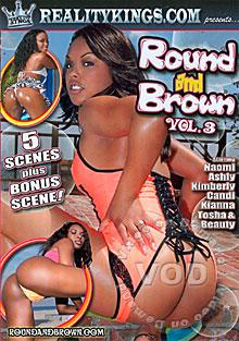 Round and Brown Vol. 3