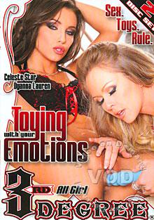 Toying With Your Emotions (Disc 1)