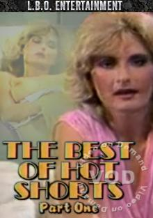 The Best Of Hot Shorts Part 1 Box Cover