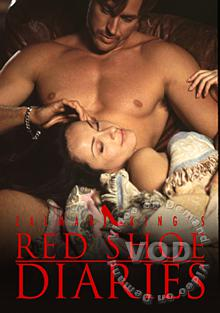 RED SHOE DIARIES: Details Box Cover
