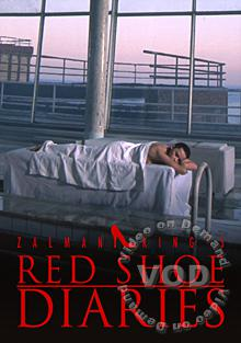 RED SHOE DIARIES: Weightless Box Cover