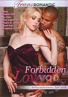 Forbidden Lovers Vol. 1