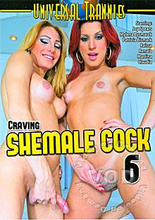 Shemale Cock Movies 34
