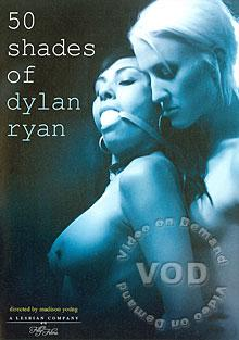 50 Shades Of Dylan Ryan Box Cover