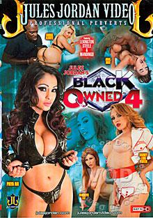 Black Owned 4 Box Cover