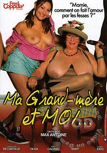 Grand mere porn call girl toulouse