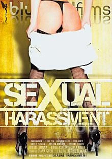 Sexual Harassment Box Cover