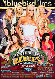 Footballers wives first half scene 4
