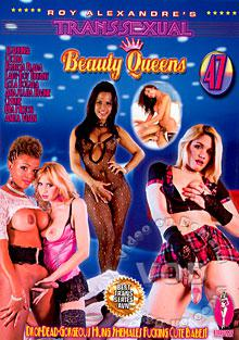 queens 21 beauty Transexual