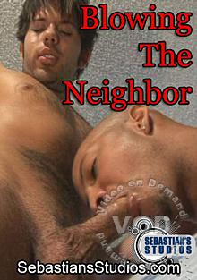 Blowing Neighbour