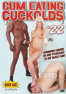 Cum Eating Cuckolds #22 Box Cover