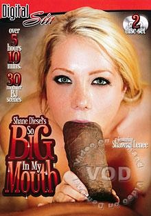 So Big In My Mouth (Disc 1)