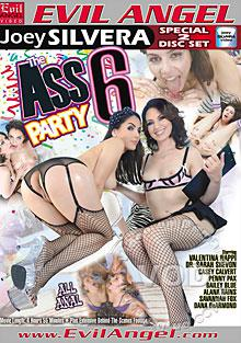 The Ass Party 6 (Disc 2)