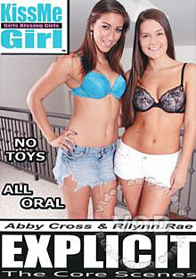 KissMe Explicit - Abby Cross & Rilynn Rae Box Cover