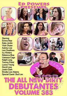 The All New Dirty Debutantes Volume 383 (Disc 2)