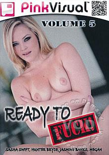 Ready To Fuck! Volume 5