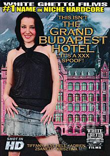 This Isn't The Grand Budapest Hotel