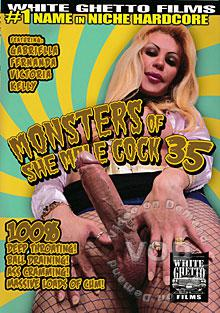 Monsters Of She Male Cock 35