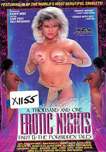 Regret, that 1001 erotic nights 1 agree
