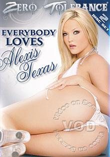 Everybody Loves Alexis Texas (Disc 1)