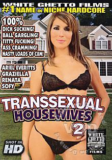 Transsexual Housewives 2