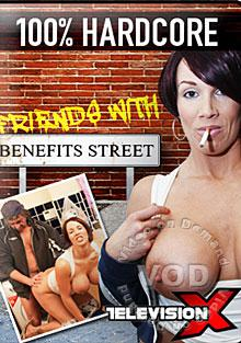friends with benefits street porn