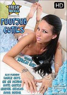 Footjob Cuties 1