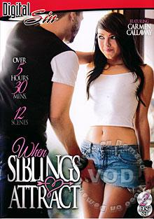 When Siblings Attract (Disc 2)