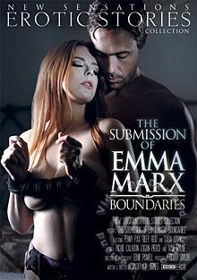 The Submission Of Emma Marx - Boundaries Box Cover