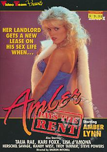 Amber Pays The Rent Box Cover