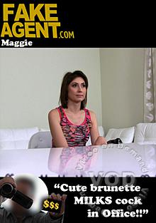 Fake Agent Presents - Maggie