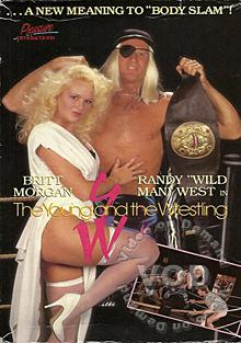 The Young And The Wrestling Box Cover