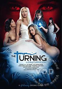 The Turning Box Cover