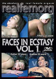 Faces In Ecstasy Vol. 1