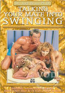 Talking Your Mate Into Swinging Box Cover
