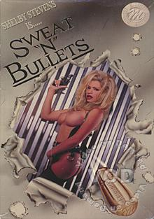 Shelby Stevens Is...Sweat N Bullets Box Cover