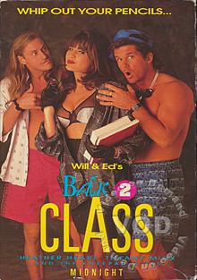 Will & Ed's Back 2 Class Box Cover