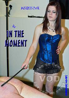 In The Moment Box Cover