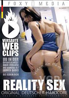 Hot Reality Sex Clips 20