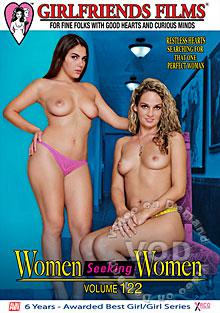 Women Seeking Women Volume 122